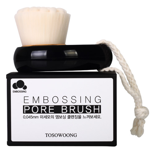 TOSOWOONG_Embossing_Pore_Brush
