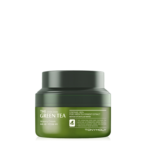 TONYMOLY_THE_Chok_Chok_Green_Tea_Watery_Cream_60ml