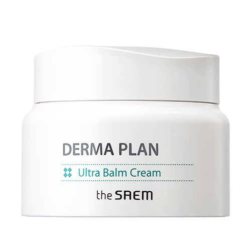 the SAEM Derma Plan Ultra Cream