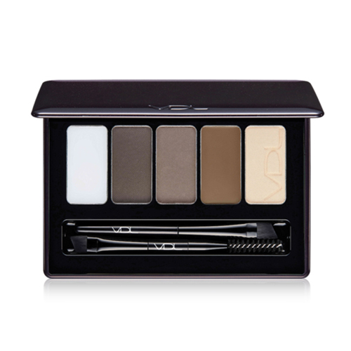 VDL Expert Eyebrow Book