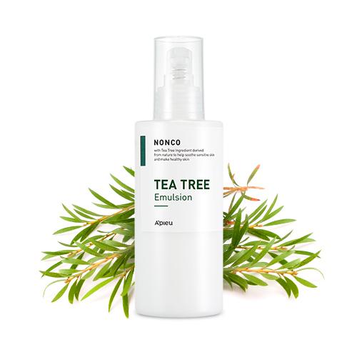 A'PIEU Nanco Tea Tree Emulsion