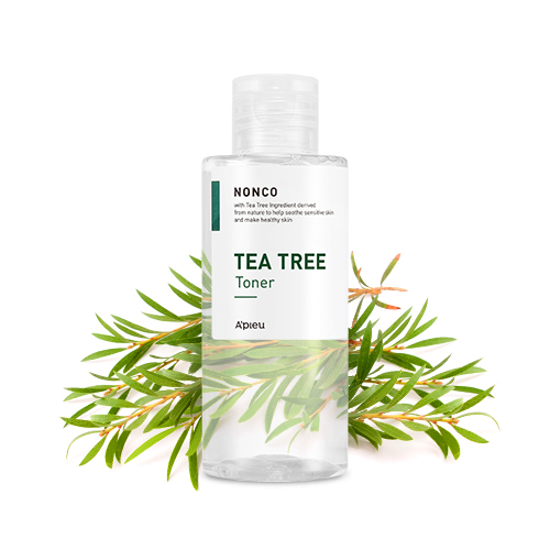 A'PIEU Nanco Tea Tree Toner