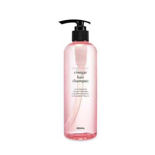 A'PIEU Raspberry Vinegar Hair Shampoo
