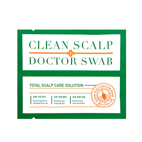 A'PIEU_Clean_Scalp_Doctor_Swab