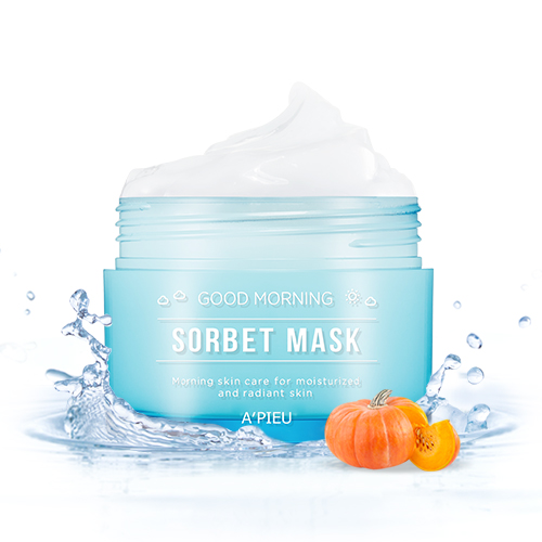 A'PIEU_Good_Morning_Sorbet_Mask_105ml
