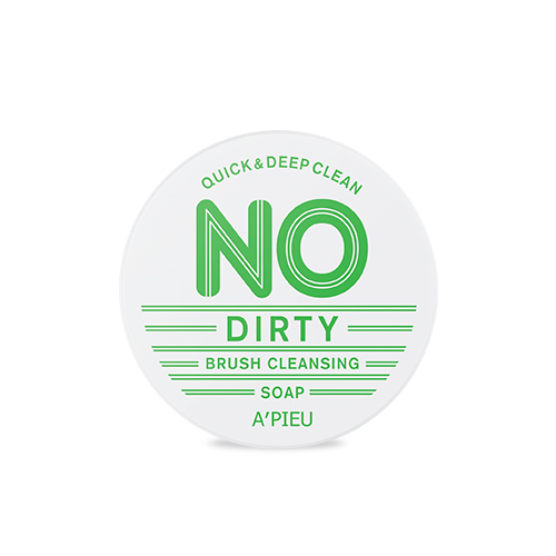 A'PIEU_No_Dirty_Brush_Cleansing_Soap_47g