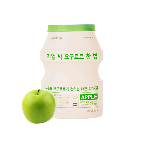 A'PIEU_Real_Big_Yogurt_One_Bottle_Apple