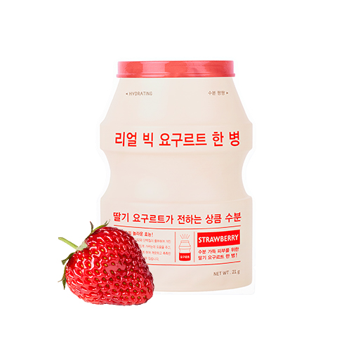 A'PIEU_Real_Big_Yogurt_One_Bottle_Strawberry