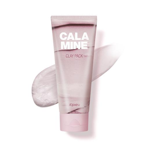 A'PIEU Calamine Clay Pack