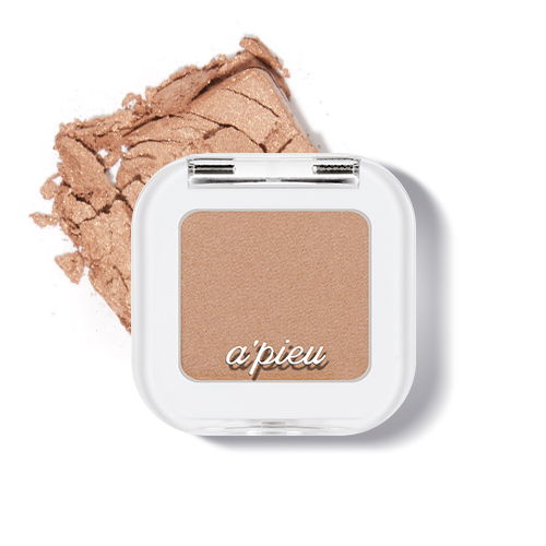 A'PIEU Mineral Mono Shadow Shimmer