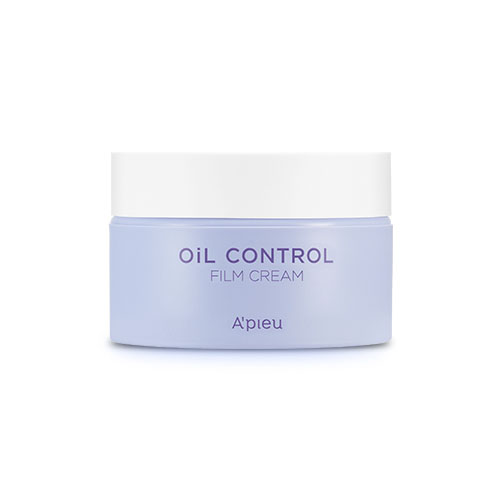 A'PIEU Oil Control Film Cream