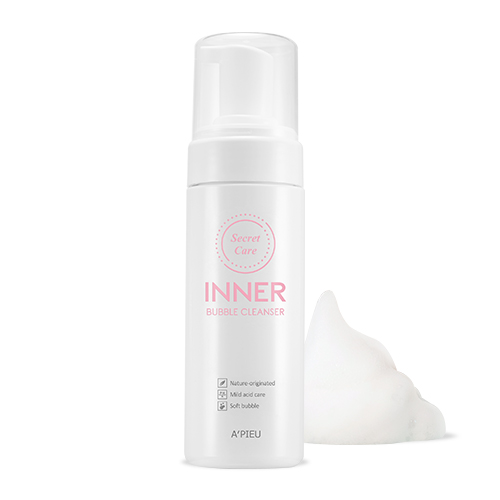 A'PIEU Secret Care Inner Bubble Cleanser