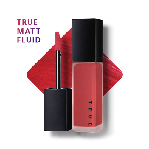 A'PIEU True Matt Fluid