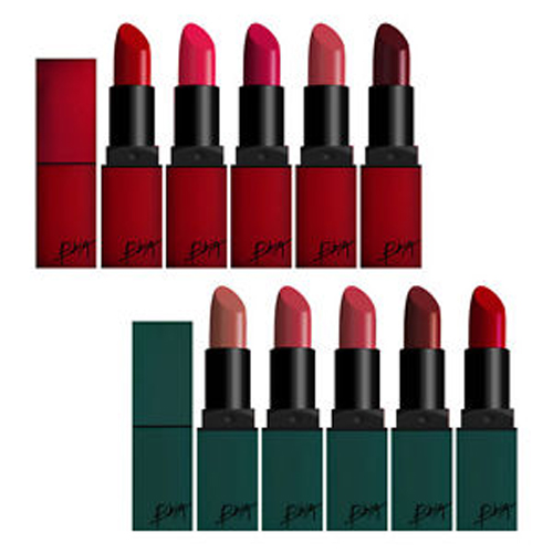Bbia Last Lipstick Velvet Matte 3 2g 10color Ebay