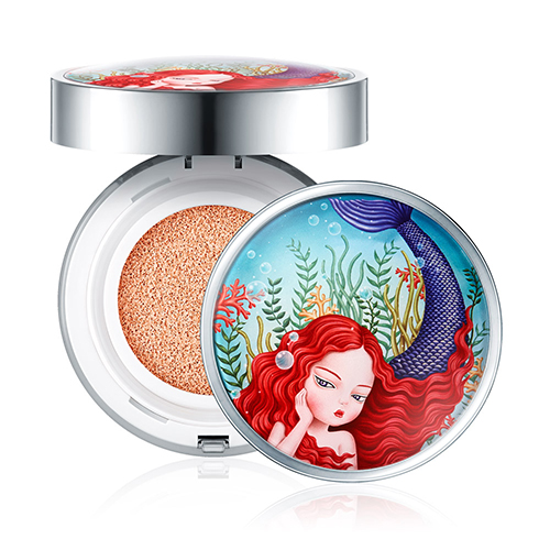 BEAUTY PEOPLE Absolute Deep Ocean Girl Cushion Foundation