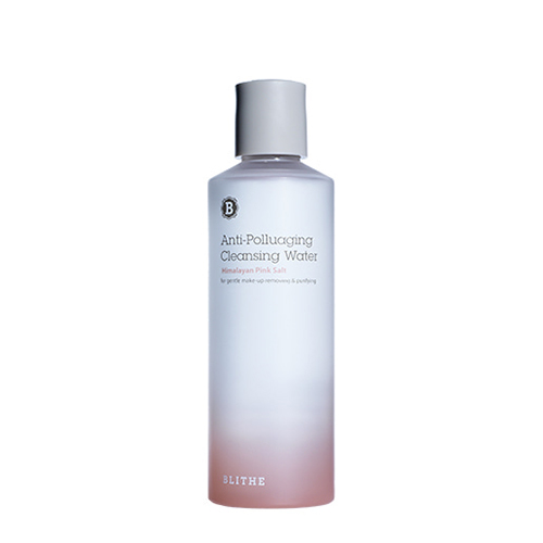 BLITHE Anti Polluaging Cleansing Water