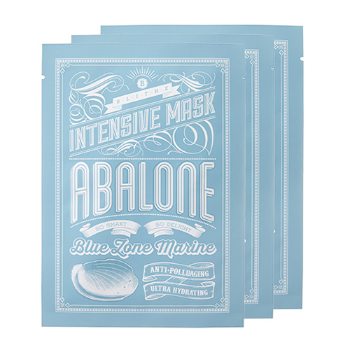 BLITHE Blue Zone Marine Intensive Mask Abalone