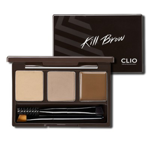 CLIO_Kill_Brow_Conte_Powder_Kit