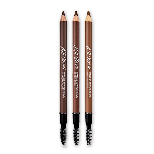CLIO Kill Brow Waxless Powder Pencil