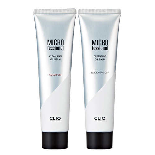 CLIO Micro-Fessional Cleansing Oil Balm