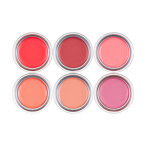 CLIO Pro Tinted Veil Blusher
