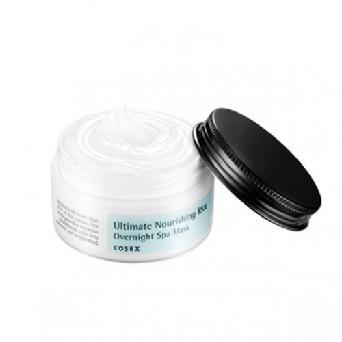 Cosrx Ultimate Nourishing Rice Overnight Mask 50g