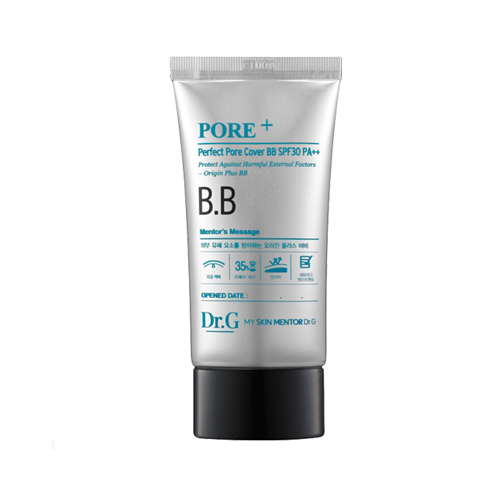 Dr.G Pore Cover BB SPF30 PA++