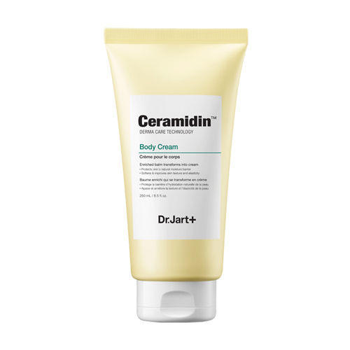 Dr.Jart+_Ceramidin_Body_Cream_250ml
