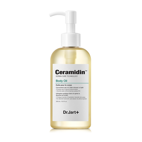 Dr.Jart+_Ceramidin_Body_Oil_250ml