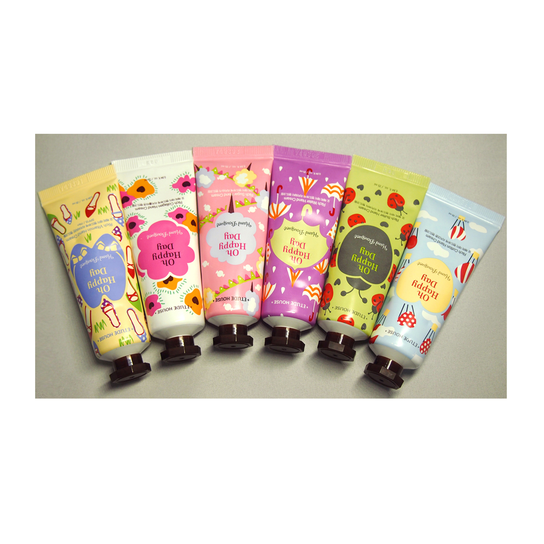 Etude-House-Oh-happy-day-hand-bouquet-hand-cream-25ml-6-Types-Pick-one
