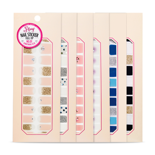 ETUDE HOUSE Play Nail Sticker Full Tip