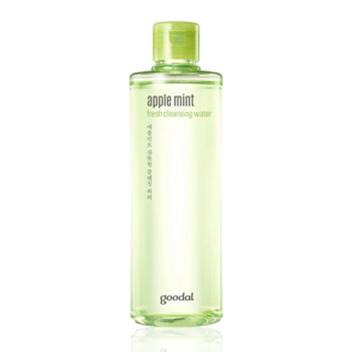 goodal_Apple_Mint_Fresh_Cleansing_Water_300ml