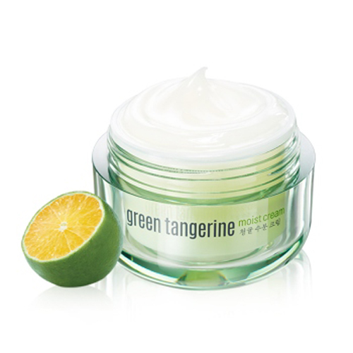 goodal_GREEN_TANGERINE_CREAM_50ml