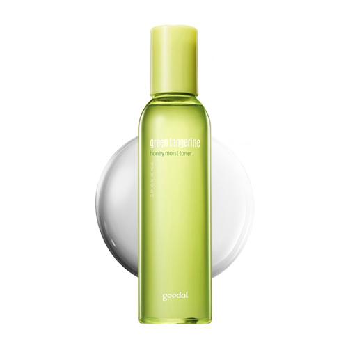 goodal Green Tangerine Honey Moist Toner