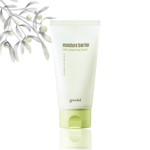 goodal Moisture Barrier Rich Cleansing Foam