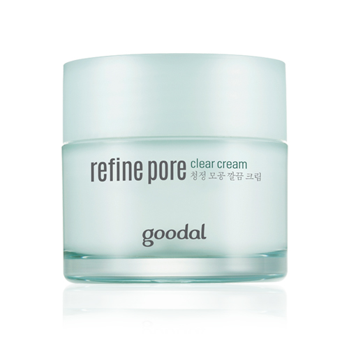 goodal_Refine_Pore_Clear_Cream_20ml