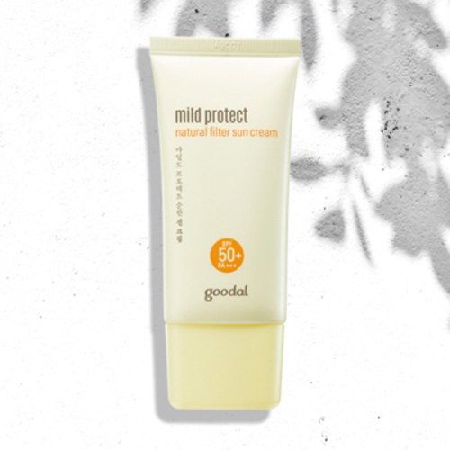 goodal_Mild_Protect_Natural_Filter_Sun_Cream_50ml_SPF50+_PA+++