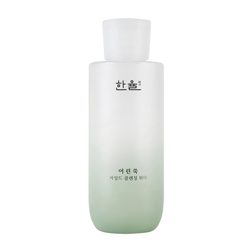 HanYul Pure Artemisia Cleansing Water