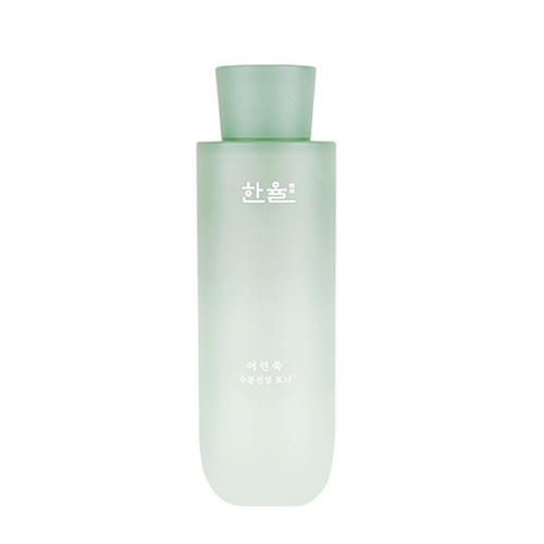 HanYul Pure Artemisia Watery Calming Toner