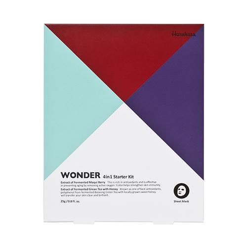 Haruharu Wonder Mask Stater Kit