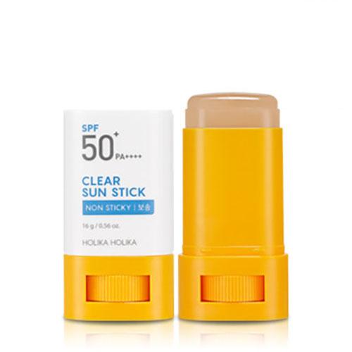 HOLIKA HOLIKA Clear Sun Stick 2018 SPF50+ PA++++