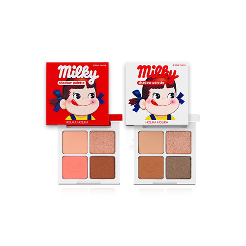 HOLIKA HOLIKA Sweet Peco Edition Eye Shadow Palette