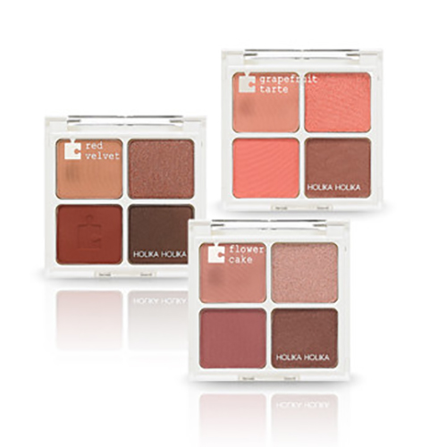 Holika Holika Piece Matching Shadow Palette