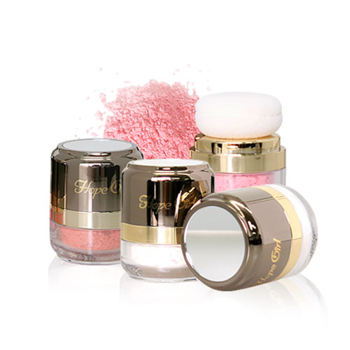 Hope Girl 3D POWDER BLUSHER