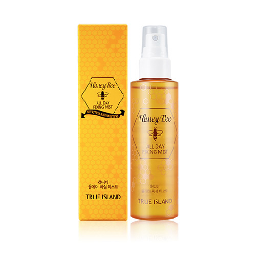 Hope Girl Honey Bee All Day Fixing Mist