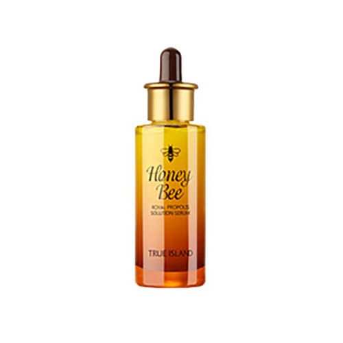 Hope Girl Honey Bee Royal Propolis Solution Serum