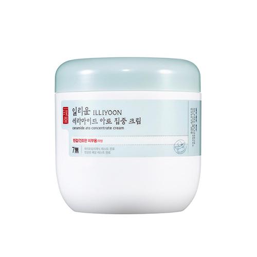 ILLIYOON Ceramide Ato Concentrate Cream