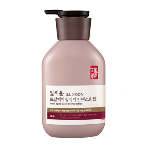 ILLIYOON Total Aging Care Intense Lotion