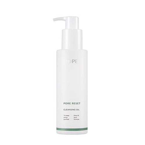 IOPE PORE RESET CLEANSING OIL