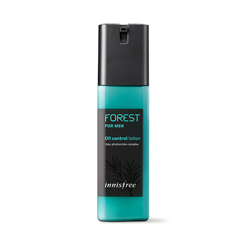 Innisfree Forest For Men Oil Control Lotion